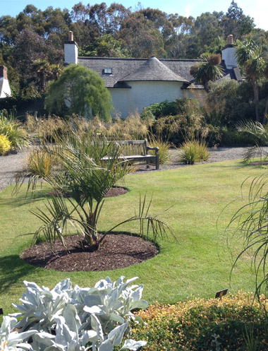 luxury self catering Scotland